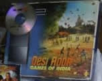 Sony PlayStation 2 - Desi Adda: Games of India Box Art