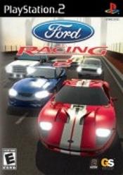 Ford Racing 2 Box Art