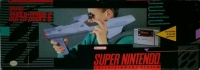 Nintendo Super NES Super Scope 6 [NA] Box Art
