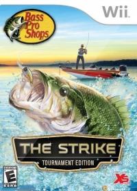 Bass Pro Shops: The Strike - Tournament Edition Box Art