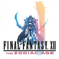 Final Fantasy XII The Zodiac Age Box Art