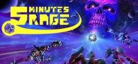 5 Minutes Rage Box Art