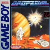 Dropzone Box Art