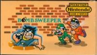 Bomb Sweeper Box Art