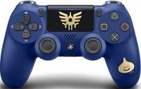 PlayStation 4 Dualshock 4 Wireless Controller - Dragon Quest XI Loto edition Box Art