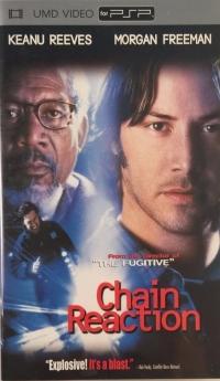 Chain Reaction Box Art