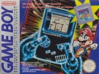 Nintendo Game Boy - Super Mario Land pack [DE/FR] Box Art