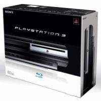 Sony PlayStation 3 CECHA01 Box Art