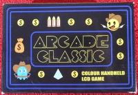 Arcade Classic (Haunted Maze) Box Art