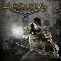 Arcania: The Complete Tale Box Art