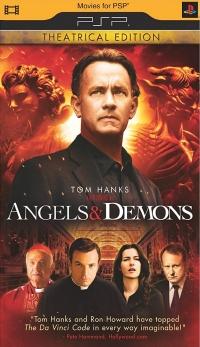 Angels & Demons Box Art