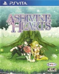 Asdivine Hearts Box Art