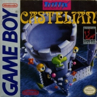 Castelian Box Art