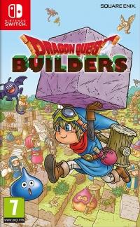 Dragon Quest Builders [UK] Box Art