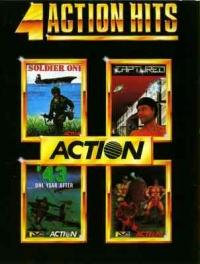 4 Action Hits Box Art