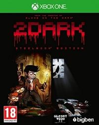 2Dark - Steelbook Edition Box Art