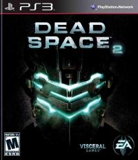 Dead Space 2 Box Art