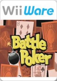 Battle Poker Box Art