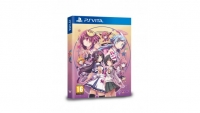 Gal Gun Double Peace Limited Edition Box Art