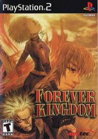 Forever Kingdom Box Art