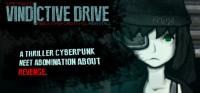 Vindictive Drive Box Art