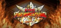 Fire Pro Wrestling World Box Art