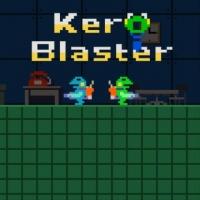 Kero Blaster Box Art