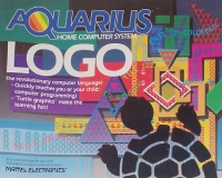 Logo Box Art