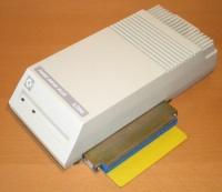 Amiga 590 Box Art