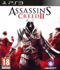 Assassin's Creed II [IT] Box Art