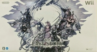 Nintendo Wii - The Last Story [JP] Box Art