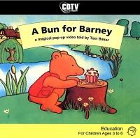 Bun for Barney, A Box Art