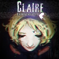 Claire: Extended Cut Box Art