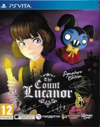 Count Lucanor, The - Signature Edition Box Art