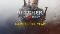 Witcher 3, The: Wild Hunt - Game of the Year Edition Box Art