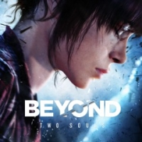 Beyond: Two Souls Box Art