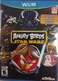 Angry Birds: Star Wars [CA] Box Art