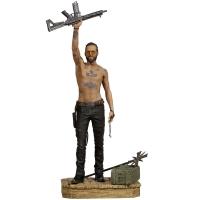 Far Cry 5: The Father's Calling Joseph Figurine Box Art
