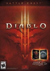 Diablo III Battle Chest Box Art