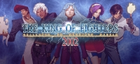 King of Fighters 2002, The Box Art