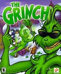 Grinch, The Box Art