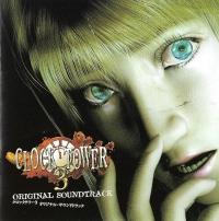 Clock Tower 3: Original Soundtrack Box Art