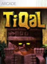 TiQal Box Art