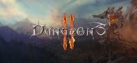 Dungeons 2 Box Art