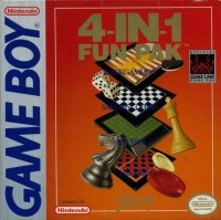 4-in-1 Fun Pak Box Art