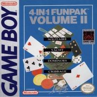 4-in-1 FunPak Volume II Box Art