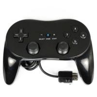Classic Controller Pro (black) Box Art