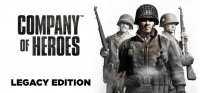 Company of Heroes - Legacy Edition Box Art