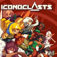 Iconoclasts Box Art