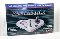 Daou Fantastick Box Art